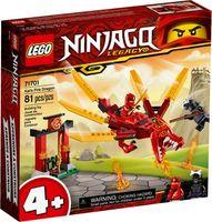 LEGO® Ninjago Kai's Fire Dragon