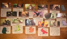 Everdell: Bellfaire cards