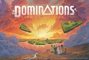 Dominations: Road to Civilization