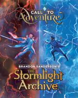 Call to Adventure: Stormlight