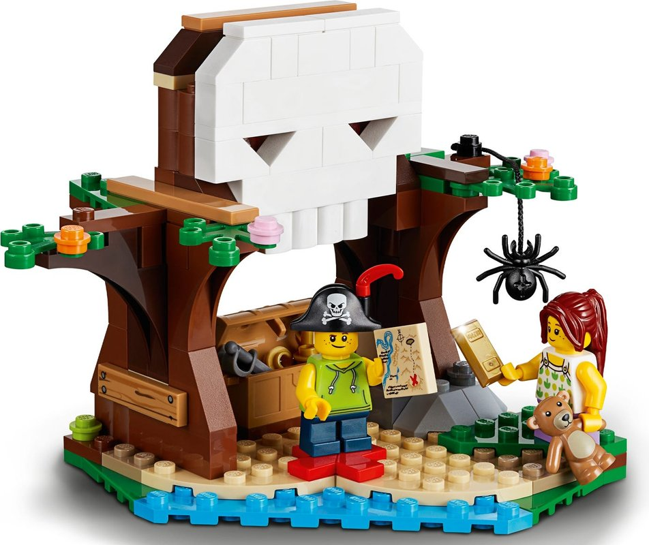 Treehouse Treasures alternative