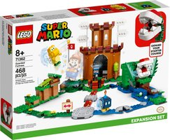 LEGO® Super Mario™ Guarded Fortress Expansion Set