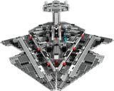 Imperial Star Destroyer interior