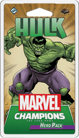 Marvel Champions: The Card Game - Hulk Hero Pack