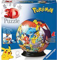 Puzzle-Ball Pokémon