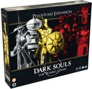 Dark Souls: The Board Game – Invaders Expansion