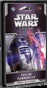 Star Wars: Le Jeu de Cartes – Tas de Ferraille