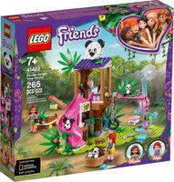 LEGO® Friends Panda Jungle Tree House