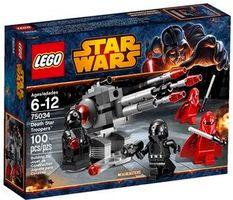 LEGO® Star Wars Death Star Troopers