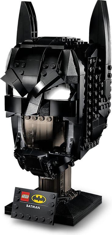 LEGO® DC Superheroes Batman™ Cowl components