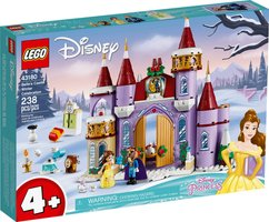 Belle's Castle Winter Celebration