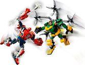 LEGO® Marvel Spider-Man & Doctor Octopus Mech Battle gameplay