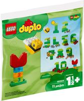 LEGO® DUPLO® Learning Numbers