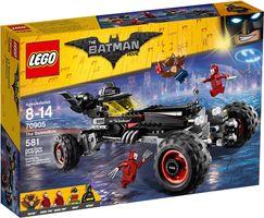 LEGO® Batman Movie The Batmobile