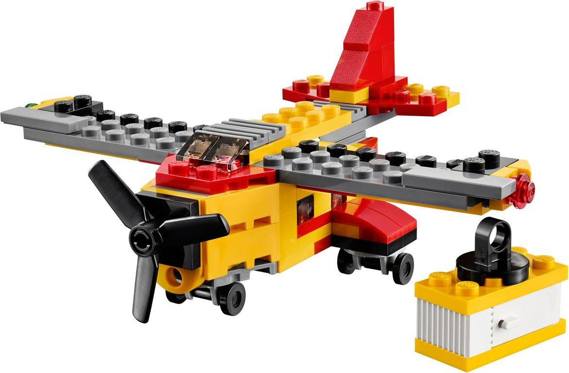 LEGO® Creator Cargo Heli alternative