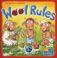 Wool Rules
