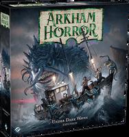 Arkham Horror (Third Edition): Under Dark Waves