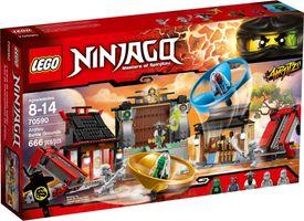 LEGO® Ninjago Airjitzu Battle Grounds