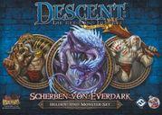 Descent: Die Reise ins Dunkel (Zweite Edition) – Scherben von Everdark