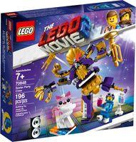 LEGO® Movie Systar Party Crew