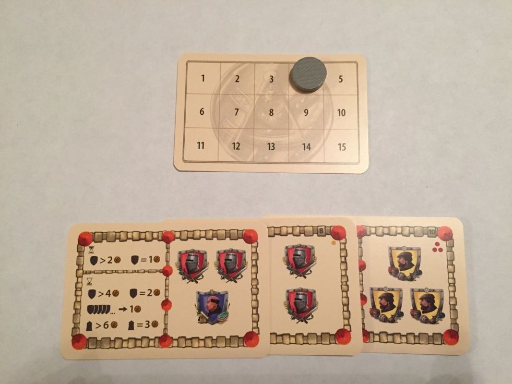 Tallinn cards