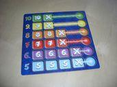 Level X game board