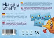 Hungry Shark back of the box