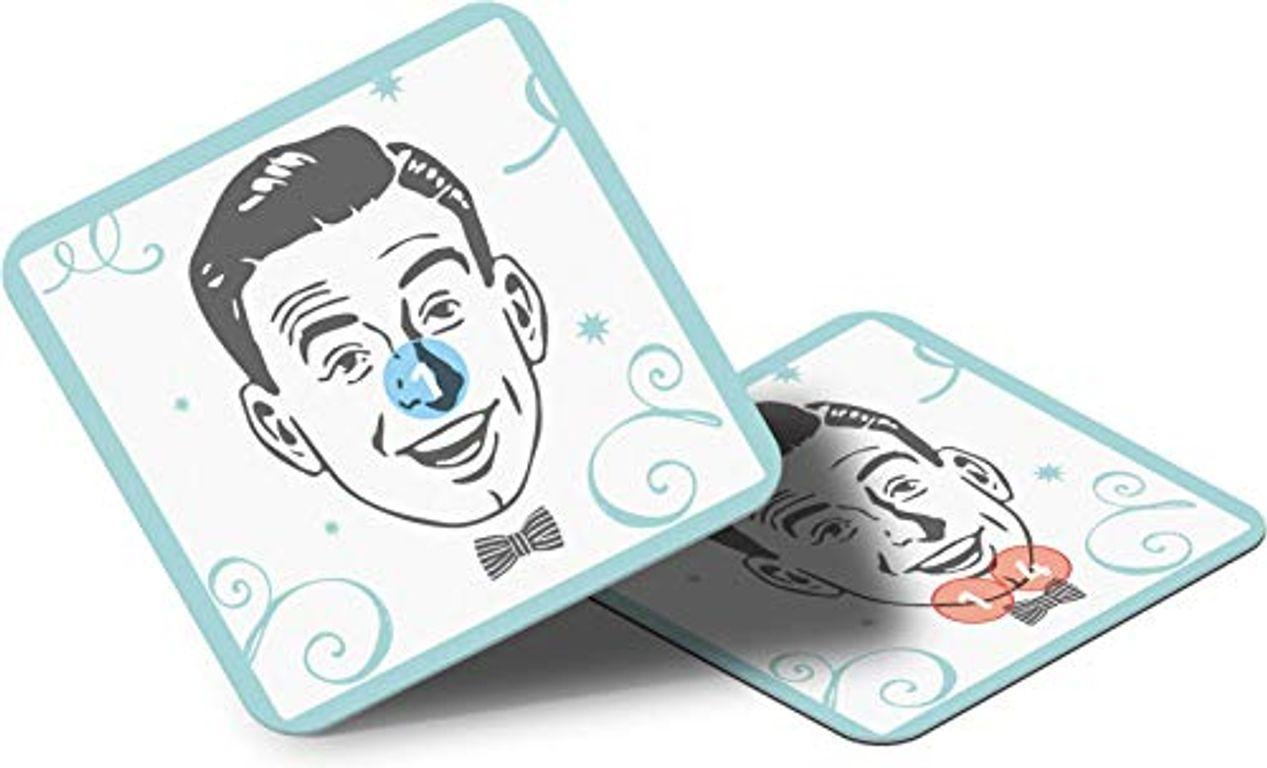 Cortex Challenge cards