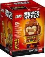 LEGO® BrickHeadz™ Monkey King