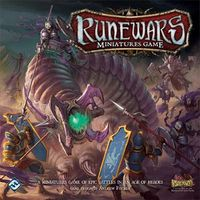 Runewars Miniatures Game