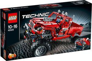 LEGO® Technic Pick-Up Truck