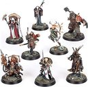 Warhammer Quest: Cursed City miniaturas