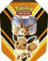 Pokémon TCG: V Powers Tin (Eevee V)