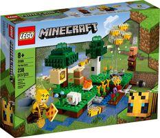 LEGO® Minecraft The Bee Farm