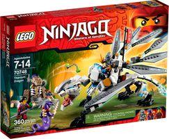 LEGO® Ninjago Titanium Dragon