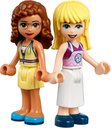 LEGO® Friends Heartlake City Bakery minifigures