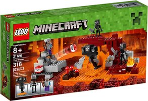 LEGO® Minecraft The Wither