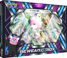 Pokémon: Bewear-GX Box