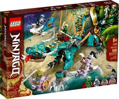 LEGO® Ninjago Jungle Dragon