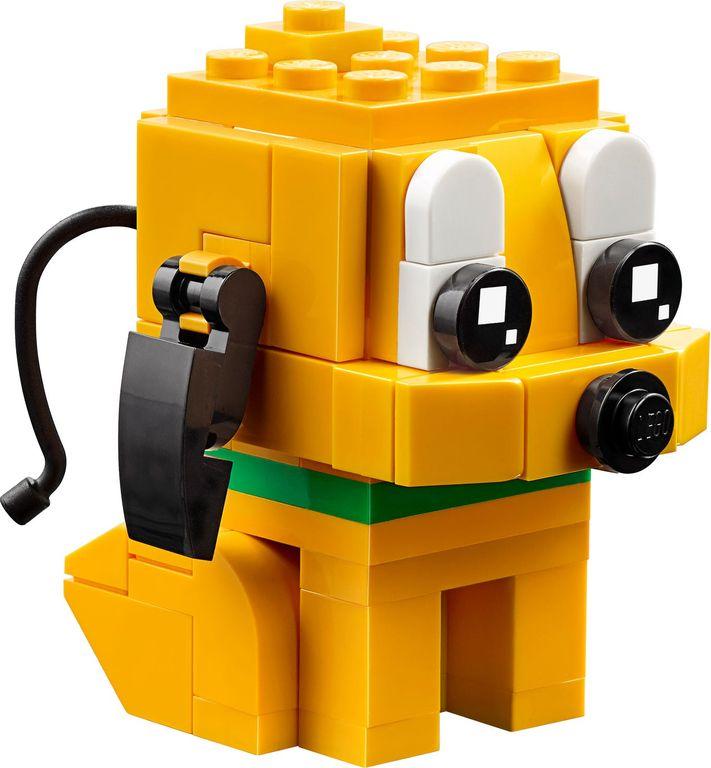 LEGO® BrickHeadz™ Goofy & Pluto characters