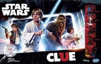 Clue: Star Wars edition