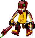 LEGO® Creator Mythical Creatures alternative