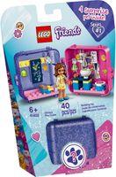 LEGO® Friends Olivia's Play Cube