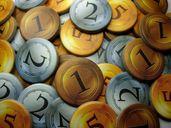 Roma coins
