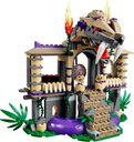 LEGO® Ninjago Enter the Serpent components