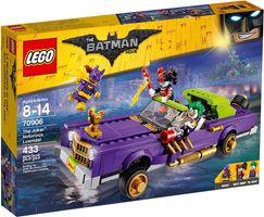 LEGO® Batman Movie The Joker™ Notorious Lowrider