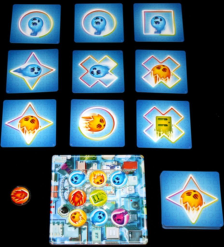 Flash 8 cartes