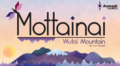 Mottainai: Wutai Mountain