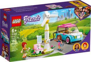 LEGO® Friends Olivia's Electric Car