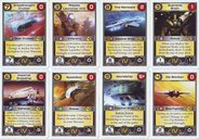 Core Worlds cards